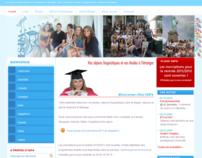ISPA - webdevelopment