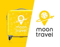 "Travel agency ""Moon Travel"""