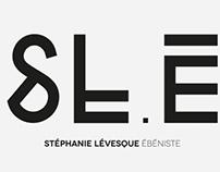 Stéphanie Lévesque ébéniste