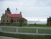 Mackinaw City & Island, MI