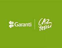Garanti Jazz