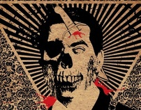 ZABA The Zombie