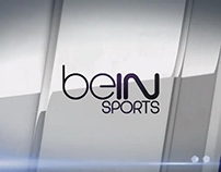 beIN SPORTS Rebranding 2014 - On-Air Graphics Package