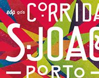 Corrida de S.João 2013 Porto