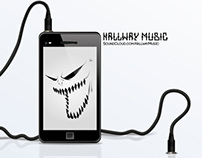 Hallway - Phone Music
