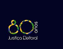 80 anos da Justiça eleitoral