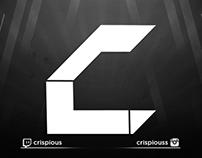 Crispiouss Twitter header