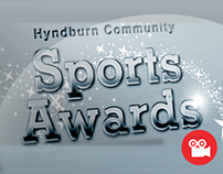 Hyndburn Sports Awards - Presentation Videos