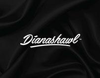 DIANASHAWL LOGO
