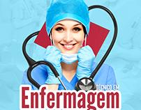 Técnico em Enfermagem - Oxy Pub