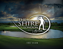 The Shire Golf