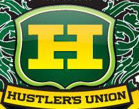 Hustler's Union Logo