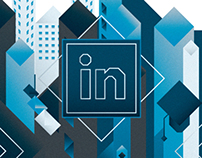 LinkedIn profile tips /illustration/