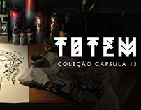 TOTEM • Coleção Capsula
