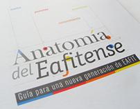 Anatomía del Nuevo Eafitense