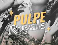Pulpe Royale - GLUP