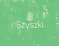 Szyszki/Cones