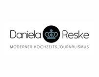 Daniela Reske | LOGO DESIGN CONTEST