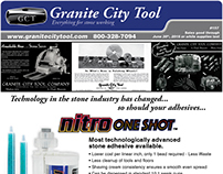 Granite City Tool May-June Fabrication Flyer 2016
