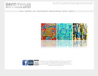 David Swales Website