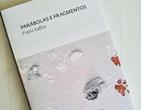 Parábolas e Fragmentos – Editorial & Ilustração