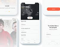 Pray App - Redesign