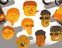 The Barbero Gang