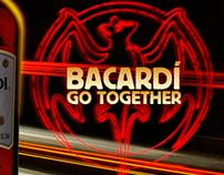 App Bacardi Colombia.