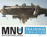 Sony Pictures - District 9 MNU ARG