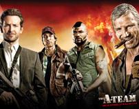 20th Century Fox - The A-TEAM