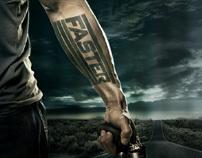 CBS Films - Faster
