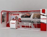 Canon - Design concept