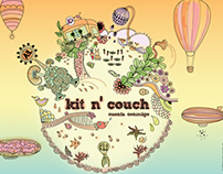 Kit n´ Couch