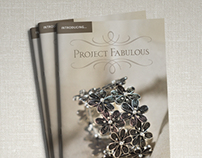 Project Fabulous Brochure
