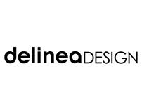 Delinea Design: Logo