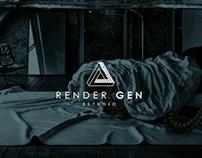 Studio Render Gen