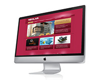 Website Neolar Incorporadora