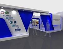 Expocomer 2013 - Gobierno nacional Panamá