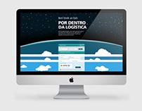 Website Quiz Ecocataratas
