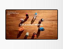 Coca-Cola Brasil | Relatório de Sustentabilidade 2018