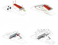 Arquitectura - Bocetos