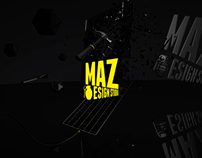 MAZ Design Studio INTRO