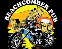 Beachcomber Pub Rhody Days 2015
