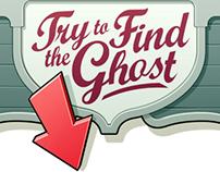 Shy Ghost