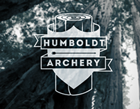 Humboldt State University Archery Club