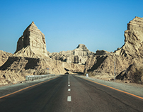 On The Road | Makran Coastal Highway (N-10)
