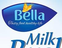 Food_Milk Rusk