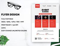 Free Flyer Business Flyer Modern Download