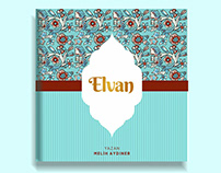 ELVAN - CHILD BOOK ILLUSTRATED BY ME