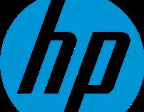 HP Point of Sale Branding